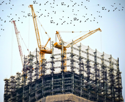ISO 45001  Arbeitssicherheit