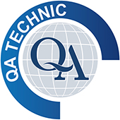 qatechnic germany logo